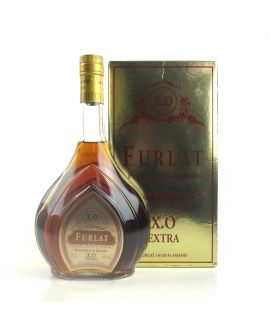 Brandy Pure French Extra Furlat XO 40 GRD - 0.7 L