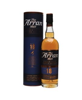 Whisky Arran 18 Years Single Malt Scotch 46 GRD - ST0.7L