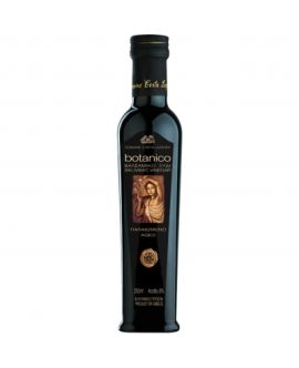Otet Balsamic Maturat Botanico Brown Seal Grecia _0.25L