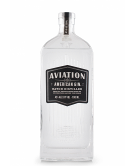 Gin Aviation American Batch Distilled 42 GRD - 0.7L