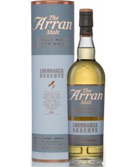 Whisky Arran Single Malt LOCHRANZA RESERVE 43 GRD - ST0.7L