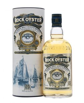 WHISKY ROCK OYSTER 46,8% 0,7L BLENDED MALT SCOTCH