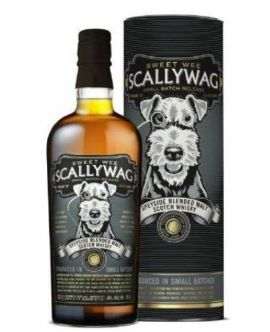 WHISKY SCALLYWAG 46% 0,7L BLENDED MALT SCOTCH
