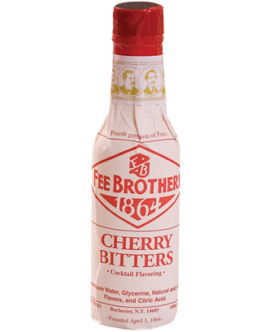 Bitter Fee Brothers 1864 Cherry Cirese pt Cocktail Profesional 4.8 GRD - ST0.15L