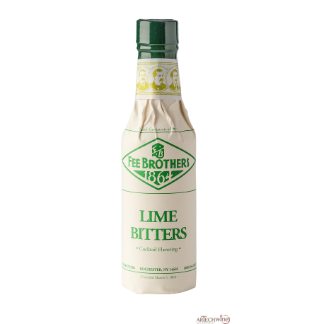 Bitter Fee Brothers 1864 Lime pt Cocktail Profesional 21.14 GRD - ST0.15L