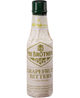 Bitter Fee Brothers 1864 Grapefruit pt Cocktail Profesional 17 GRD - ST0.15L