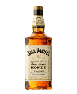 Whiskey JackDaniels HONEY Miere Tennessee 35 GRD - ST0.7L