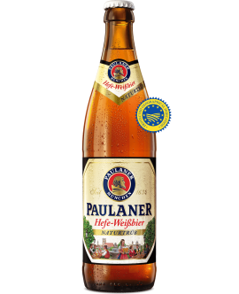 Bere PAULANER Weiss Beer 4,5 GRD Germania - ST 0,50 L