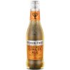 Apa Tonica Fever Tree Spiced Orange Ginger Ale Fara Coloranti - ST 0,.20L