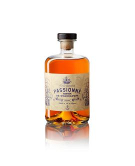 Rom Deau Passionne Guadeloupe Finest Distilled Franta 40 GRD - 0.7 L