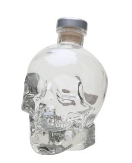 Votca CRYSTAL Head Diamond Filtered Naturaly Smooth Canada 40% - ST0.7L
