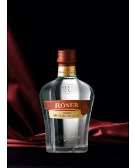Grappa Roner Muller Thurgau 43 GRD - ST 0.7L