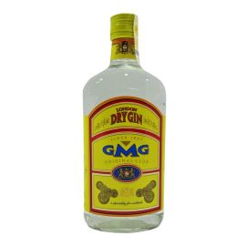 Gin GMG (fost Sanded) London Dry Gin 37.5 GRD - 0.7L