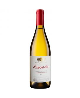 Vin Lapostolle Grand Selection Chardonnay CasaBlanca Baric Chile - ST 0,75L