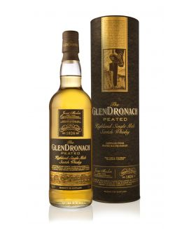 Whisky GlenDronach Peated 46 GRD Single Malt - ST0.7L