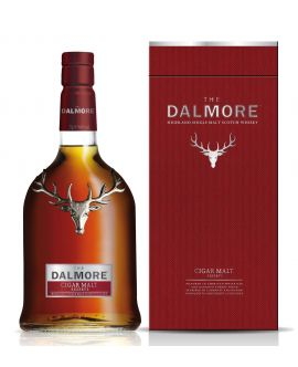 Whisky Dalmore Cigar Reserve Highland Single Malt Scotch 44 GRD - ST1L