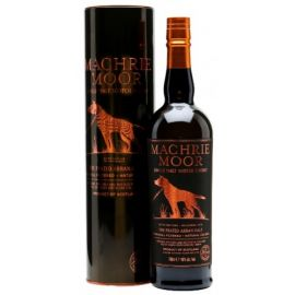 Whisky Arran Machrie Moor Peated Afumat 46 GRD - ST0.7L