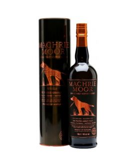 Whisky Arran Machrie Moor 46 GRD - ST0.7L