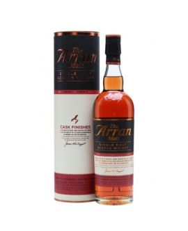 Whisky Arran Amarone Finish 50 GRD - ST0.7L